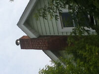Looking for mason to repoint residential home chimney