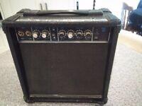 Practise amp £10
