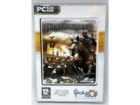 PRAETORIANS PC Cd Rom GAME