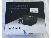 Brand new 1080p HD data projector