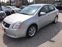 2008 Nissan Sentra SE SEDAN...PERFECT COND...EXCELLENT DEAL