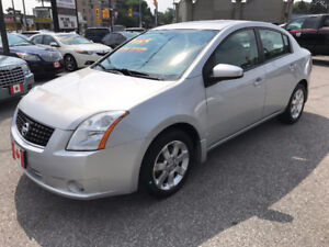 2008 Nissan Sentra SE SEDAN...PERFECT COND...EXCELLENT DEAL