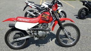 18 Motorcycles/Dirtbikes For Sale
