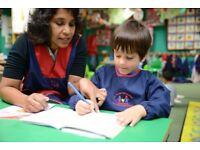 Early Years Practitioner / Assistant / Nurse / Montessori Teacher needed for Children's Nursery
