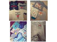 0-3 months baby boy clothes