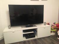 "55"" Samsung LED 3D TV"