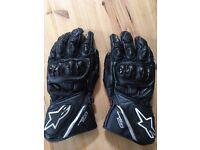 Alpinestars GP Plus Leather Glove Motorcycle