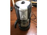 coffee maker from morphy richard