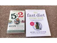 5:2 cookbooks