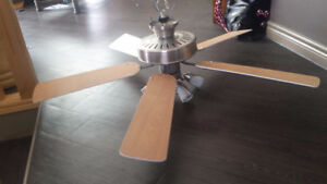 "52"" Ceiling Fan for Sale"