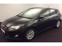 Ford Focus Titanium FROM £25 PER WEEK!