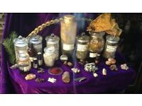 Spiritual Healer, Relationship & Marriage Counsellor, Love Charms (Pay After Results)