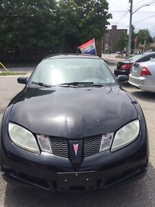(SOLD SOLD SOLD) 2003 PONTIAC SUNFIRE