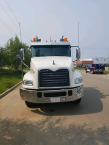 For sale Mack cx613