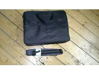 Brand new unused luxury Dell laptop bag, open to offers!