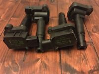 2003 Mercedes C200 ignition coil packs(set of 4)
