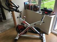 Exercise Indoor Spin Bike MINT