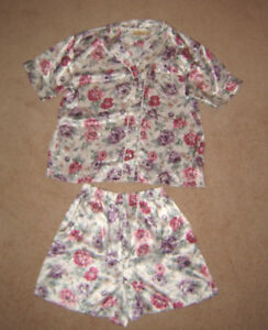 2 PJ Sets - size M (one new), Dresses size 10, M