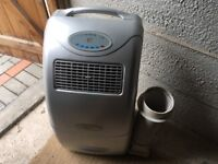 Pro Line Portable Air Conditioner/Dehumidifier/Fan With Hose