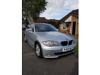BMW 120D SE ( Full Service History, HPI Clear ) *MUST SEE*