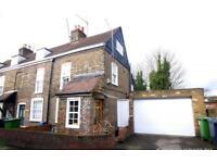 3 bedroom house / cottage Waltham cross