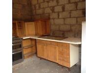 Crannog Kitchen Cabinets