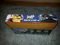 Jenga death star 8+