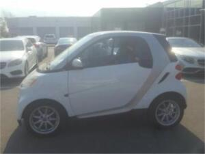 2008 Smart Fortwo $4495