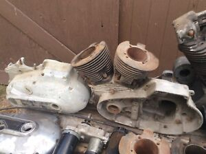 1957-1985 HD Sportster XLH XLCH Swap Buy Sell Ironhead Parts