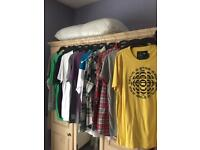T-Shirts & Shirt Bundle (1 Items) - Price Is For All But I Can Sell Separately