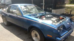 1975 Chevrolet Other Monza Coupe (2 door)