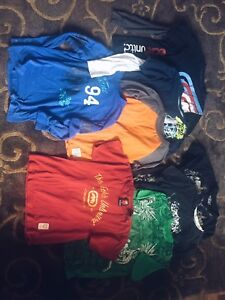 Size 7-8 boys clothes