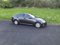 2007 Lexus is220 D Full MOT