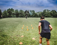 Soccer Specific Strength and Conditioning