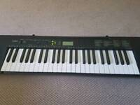 Beginners full size Casio Keyboard And stand