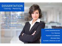 EXPERT HELP - DISSERTATION / ESSAY / ASSIGNMENT / COURSEWORK / SPSS /WRITER /PROOFREAD & EDITING