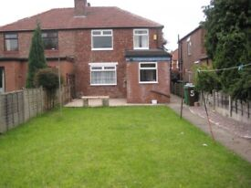 4 bedroom fully furnished house to let.