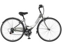 16inch hybrid bike