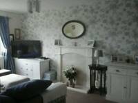 Free 2 bed flat in Penarth