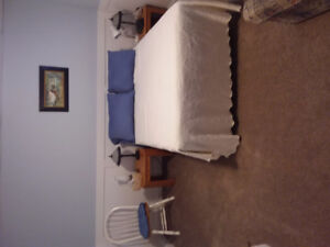 Lake Country Room for UBCO Student 10 min from campus