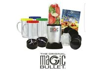 The Original MagicBullet by Nutribullet **brand new**