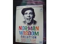 Norman Wisdom - Collection - all 12 films