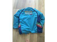 Rizzla Suzuki jacket