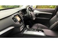 2016 Volvo XC90 D5 PowerPulse Momentum AWD G/T Automatic Diesel 4x4