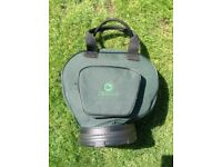 Masters small golf accessory bag