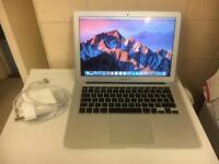 "MacBook Air 2014 i5 13"""