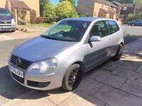 VW POLO SE 1.4 TDI - Must Sell