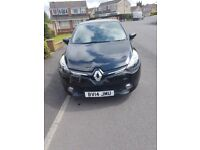 Renault Clio Black Dynamique S Low Mileage