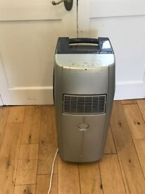 Air Conditioning Unit, portable, suit home or office.