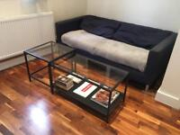 "IKEA Coffee Table ""VITTSJÖ"""